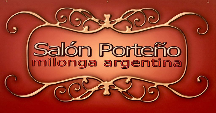 Salon Porteno - Milonga Argentina