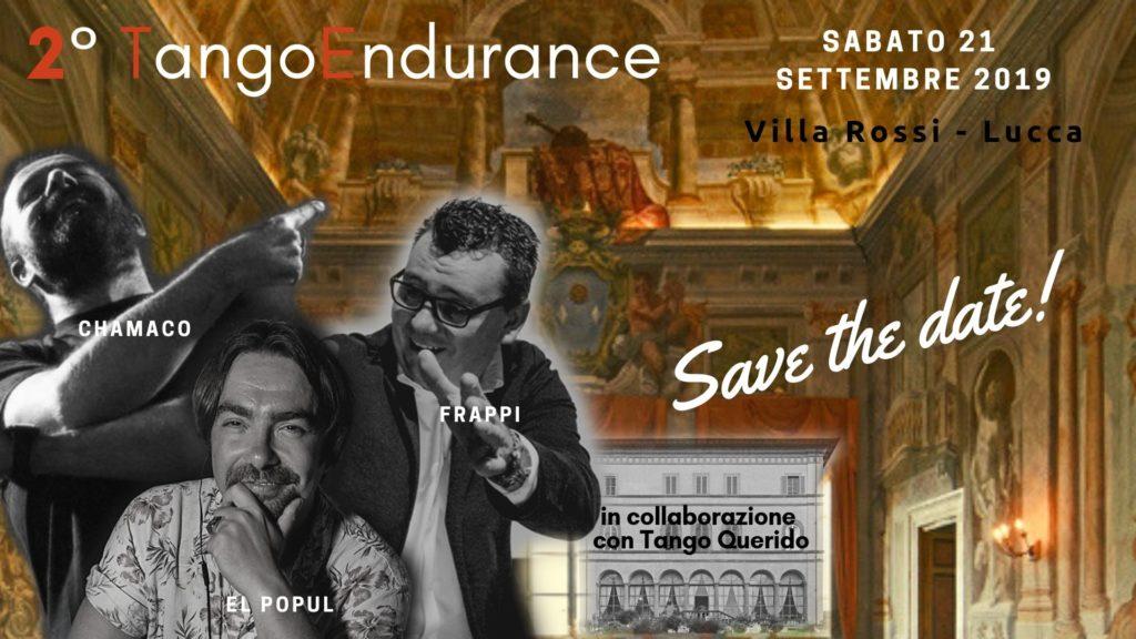 Tango Endurance 2nd Edition