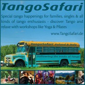 Sango Safari