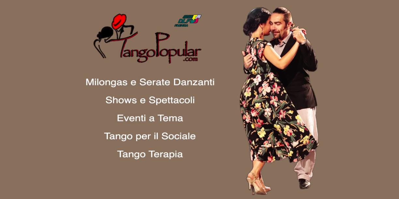 Tango Popular Eventi