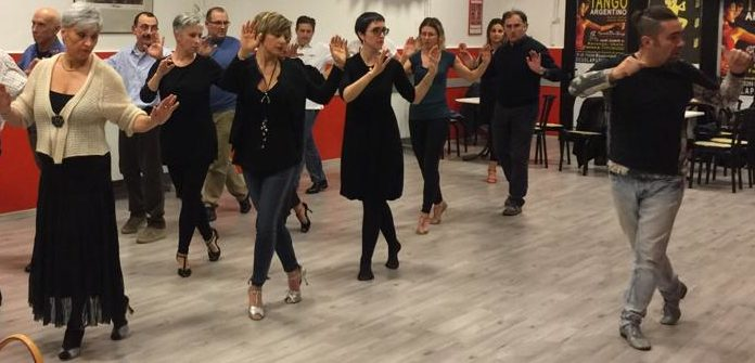 Tango Popular - Calendario Attivita 2019