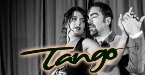 Tango Argentino Tango Popular