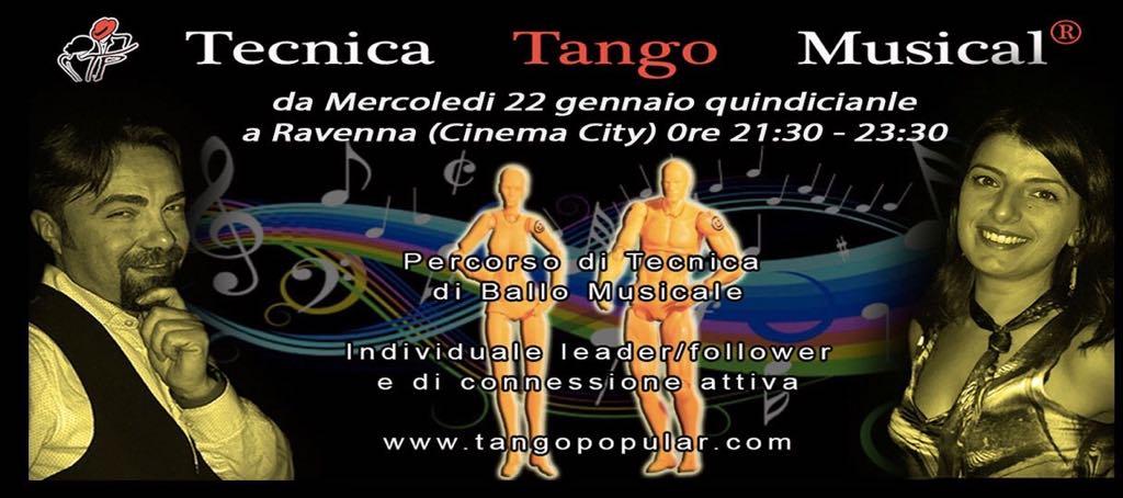 Tecnica Tango Musical