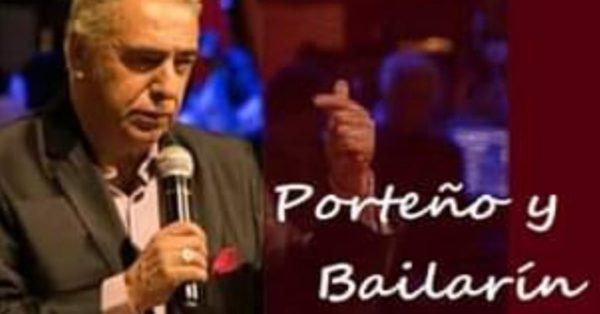 Carlos Stasi Porteno y Bailarin