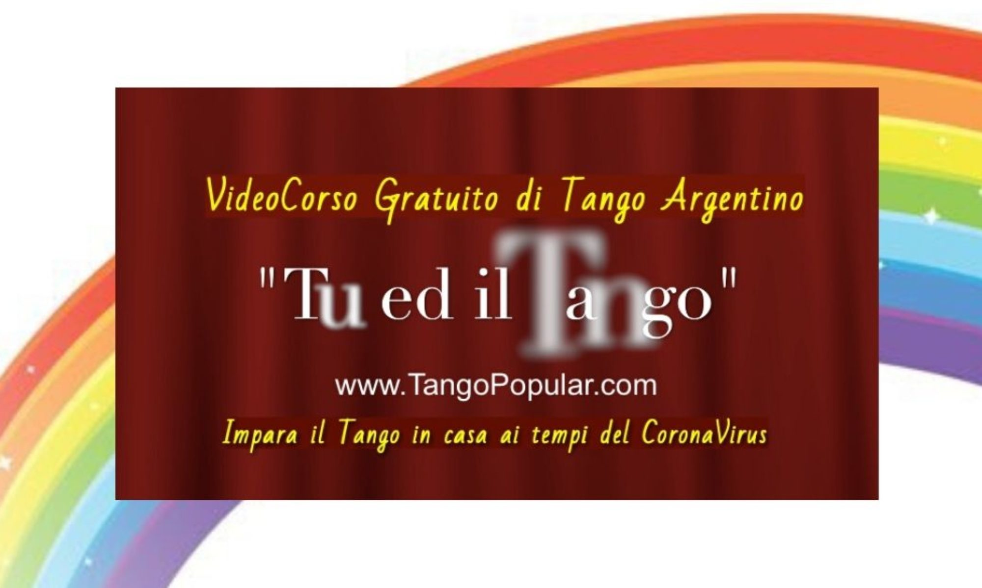 Tango Popular