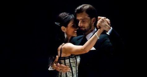 """""""Tu ed il Tango"""" Alberto e Rosanna Bosi"""