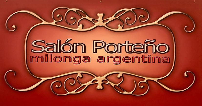 salon portion - milonga argentina